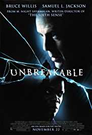 Unbreakable (2000) (BluRay)